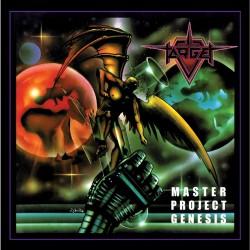 Target - Master Project Genesis - LP