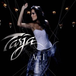 Tarja - Act I - DOUBLE CD