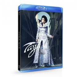 Tarja - Act II - BLU-RAY