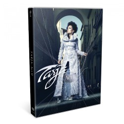 Tarja - Act II - DOUBLE DVD