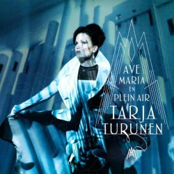Tarja - Ave Maria En Plein Air - LP Gatefold