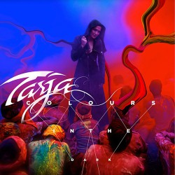 Tarja - Colours In The Dark - DOUBLE LP Gatefold