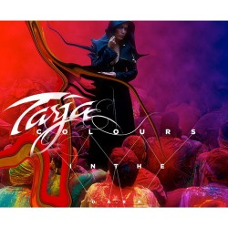 Tarja - Colours In The Dark - CD DIGIBOOK SLIPCASE