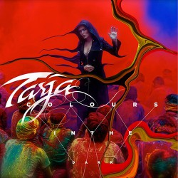 Tarja - Colours In The Dark - CD SLIPCASE