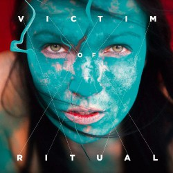 "Tarja - Victim Of Ritual - 7"" vinyl"