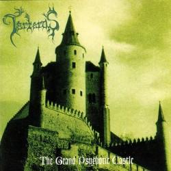 Tartaros - The Grand Psychotic Castle - CD DIGIBOOK