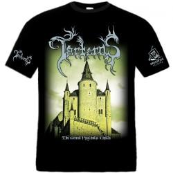 Tartaros - The Grand Psychotic Castle - T-shirt (Men)