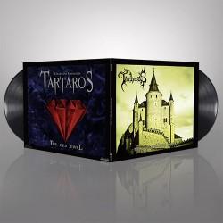 Tartaros - The Grand Psychotic Castle + The Red Jewel - DOUBLE LP Gatefold