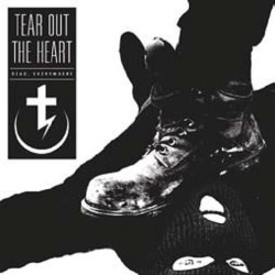 Tear Out the Heart - Dead, Everywhere - CD