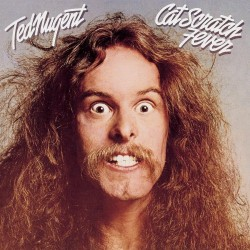 Ted Nugent - Cat Scratch Fever - CD