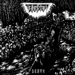 Teitanblood - Death - CD