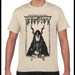 Teitanblood - Sleeping Throats Of The Antichrist - T-shirt (Men)