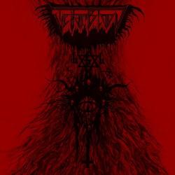 Teitanblood - Woven Black Arteries - Maxi single CD