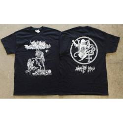 Temple Desecration - Abhorrent Rites - T-shirt (Men)