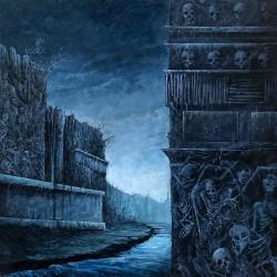 Temple Nightside - The Hecatomb - LP