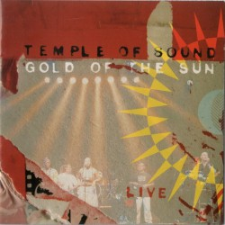 Temple Of Sound - Gold Of The Sun - CD SLIPCASE