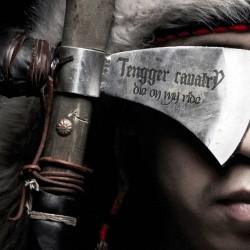 Tengger Cavalry - Die On My Ride - CD