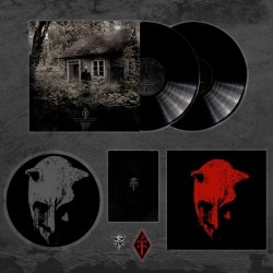 Terra Tenebrosa - The Reverses -Special Red Mask Edition - Double LP Collector