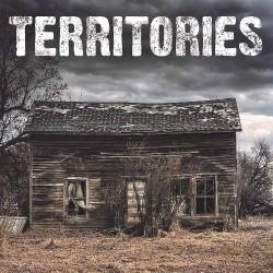 Territories - Territories - CD DIGIPAK