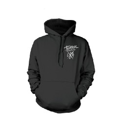 Terror - Hard Lessons - Hooded Sweat Shirt (Men)
