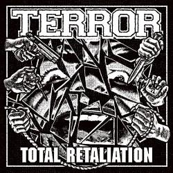Terror - Total Retaliation - CD