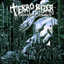Terrorizer - Hordes of Zombies - CD