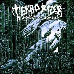 Terrorizer - Hordes of Zombies - CD