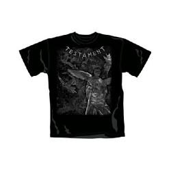 Testament - Angel - T-shirt (Men)