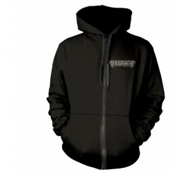 Testament - Brotherhood Of The Snake - Hooded Sweat Shirt Zip (Men)