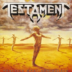 Testament - Practice What You Preach - CD