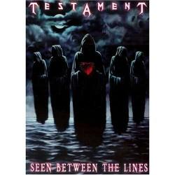 Testament - Seen Between The Lines - DVD