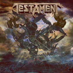 Testament - The Formation of Damnation - CD