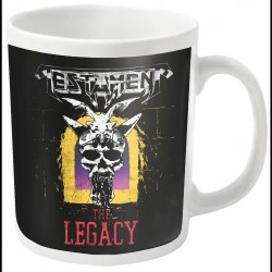 Testament - The Legacy - MUG