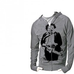Texas Chainsaw Massacre - Leatherface - LONG SLEEVE (Men)