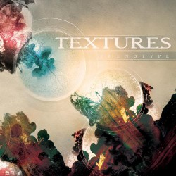 Textures - Phenotype - LP Gatefold