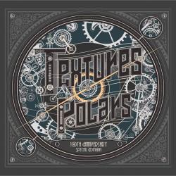 Textures - Polars 10th Anniversary Edition - LP