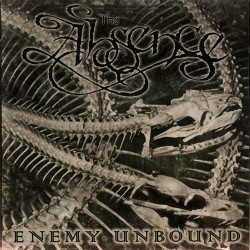 The Absence - Enemy Unbound - CD
