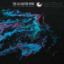 The Alligator Wine - The Flying Carousel - Mini LP