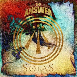 The Answer - Solas - CD DIGIPAK