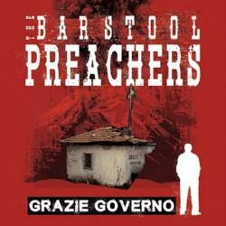 The Barstool Preachers - Grazie Governo - CD DIGIPAK