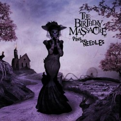 The Birthday Massacre - Pins and Needles - CD