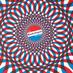 The Black Angels - Death Song - CD DIGIPAK