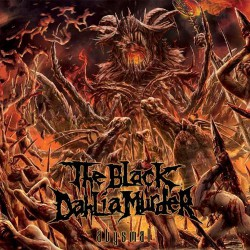 The Black Dahlia Murder - Abysmal - CD