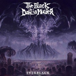 The Black Dahlia Murder - Everblack - CD