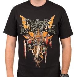 The Black Dahlia Murder - Hell Wasp - T-shirt (Men)