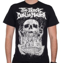 The Black Dahlia Murder - Into The Everblack - T-shirt (Men)