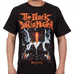The Black Dahlia Murder - Majesty - T-shirt (Men)
