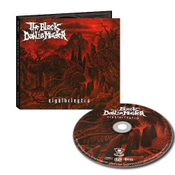 The Black Dahlia Murder - Nightbringers - CD DIGIPAK