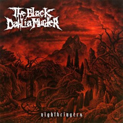 The Black Dahlia Murder - Nightbringers - LP COLOURED
