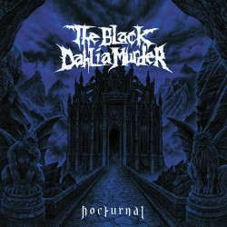 The Black Dahlia Murder - Nocturnal - CD